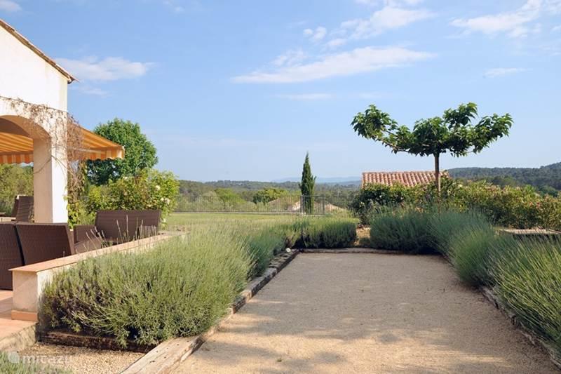 Vacation rental France, Var, Flayosc Villa Villa Sauva