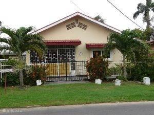 Vakantiehuis Suriname, Paramaribo, Paramaribo Vakantiehuis Toraribo
