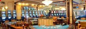 Torarica Casino Paramaribo.