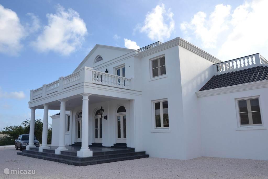 Caribbean Seaview Villa Bonaire