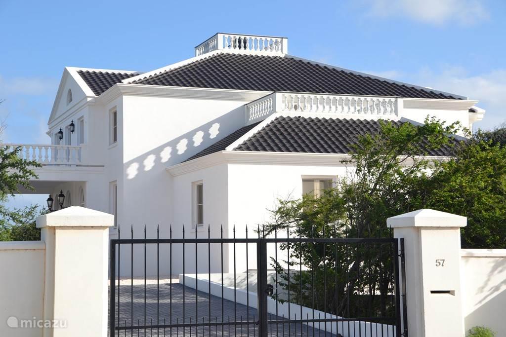 Karibik Seaview Villa