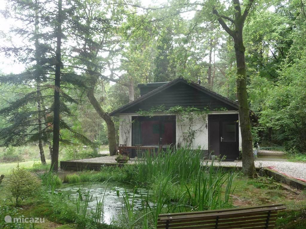 Vakantiehuis Nederland, Gelderland, Emst (Epe) Gîte / Cottage De Woesterberg