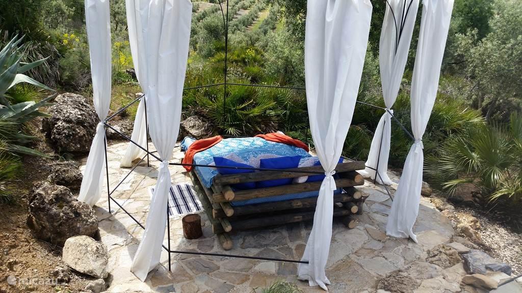 Vakantiehuis Spanje, Andalusië, Antequera Appartement Rancho Sierra Azul, La Casita