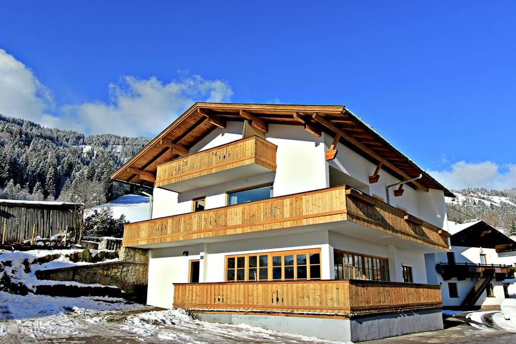 Vacation rental Austria, Tyrol, Westendorf Holiday house Group house Westendorf