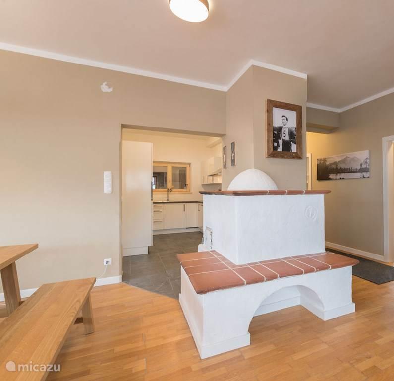 Vacation rental Austria, Tyrol, Westendorf Holiday house Group house Westendorf