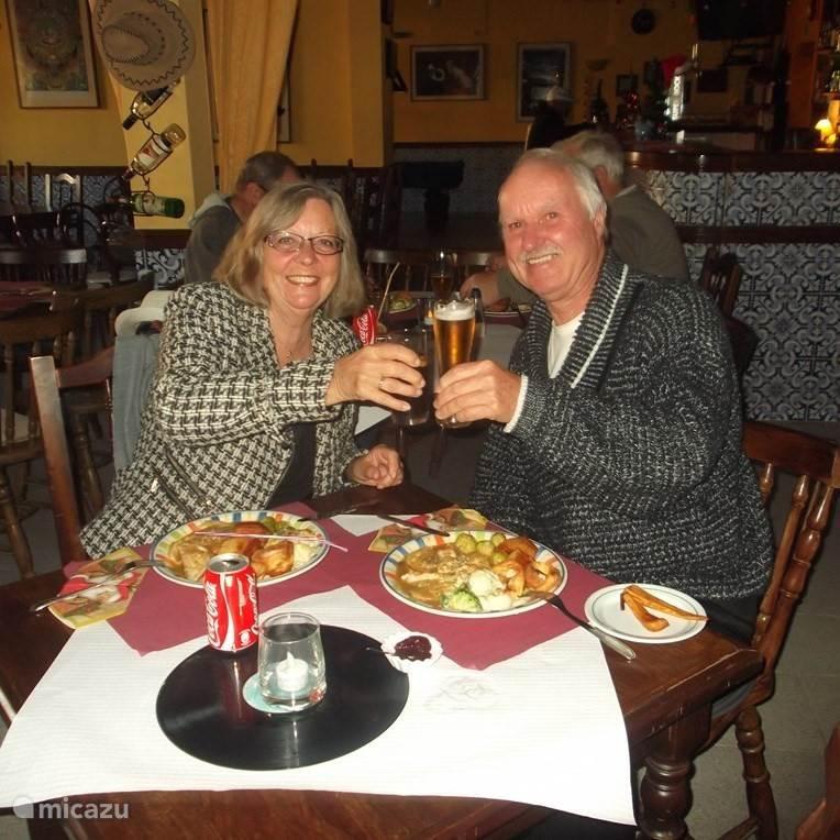 Jacques & Hanneke  Lardenoye