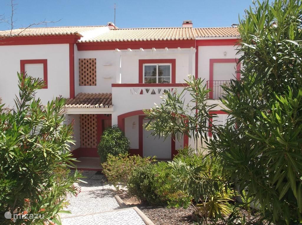 Vakantiehuis Portugal, Algarve, Ferragudo - appartement Casa Jacques