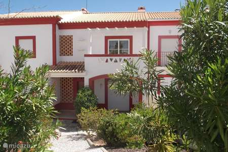 Vakantiehuis Portugal, Algarve, Carvoeiro - appartement Casa Jacques