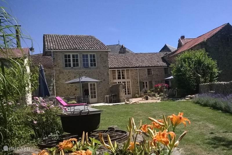 Vakantiehuis Frankrijk, Tarn, Le Ségur Gîte / Cottage La petite Forge /5pers.