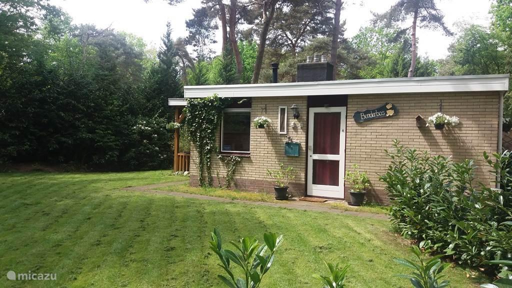Vakantiehuis Nederland, Overijssel, Ommen - bungalow Bunderbos