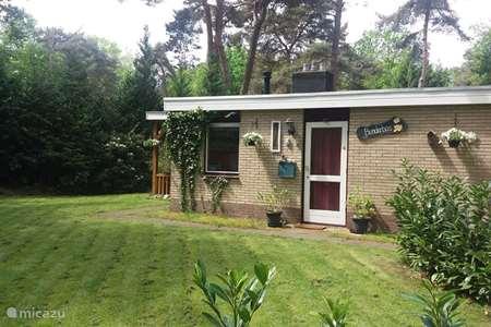 Vakantiehuis Nederland, Overijssel, Ommen bungalow Bunderbos