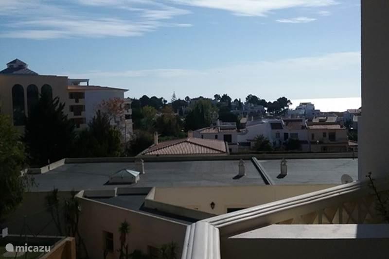 Vakantiehuis Portugal, Algarve, Albufeira Appartement T1 Appart. met zwembad 500m Strand