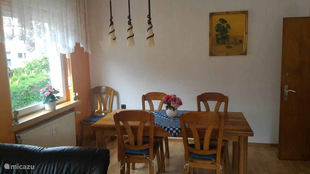 Vakantiehuis Duitsland, Moezel, Zell Vakantiehuis Haus Waldeck 2e etage