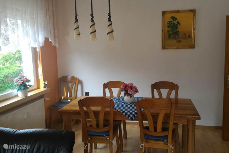Ferienwohnung Deutschland, Mosel, Zell Ferienhaus Haus Waldeck 2. Stock