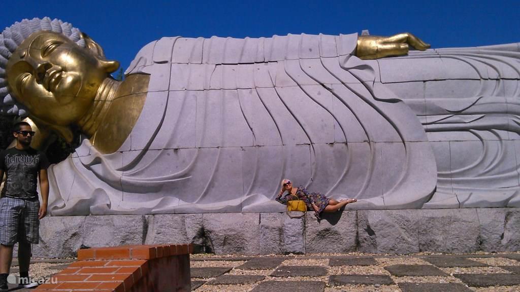 Budha Park Eden