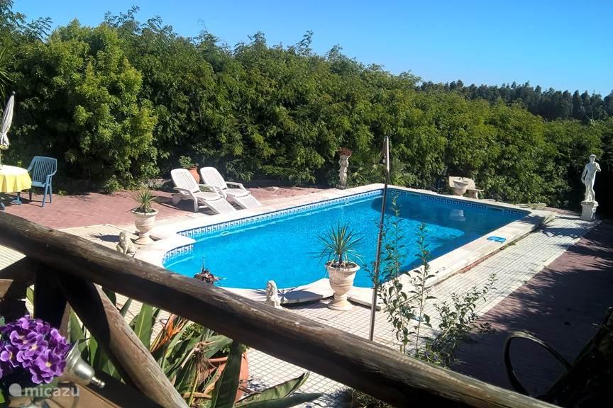 Vakantiehuis Portugal, Lissabon Kust, Santa Cruz Costa De Lisboa Villa Villa Santa Cruz