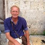 Jan Sulkers