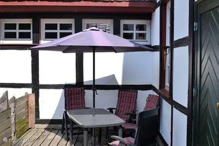 Ferienwohnung Deutschland, Eifel, Monschau appartement Appartement Roerzicht