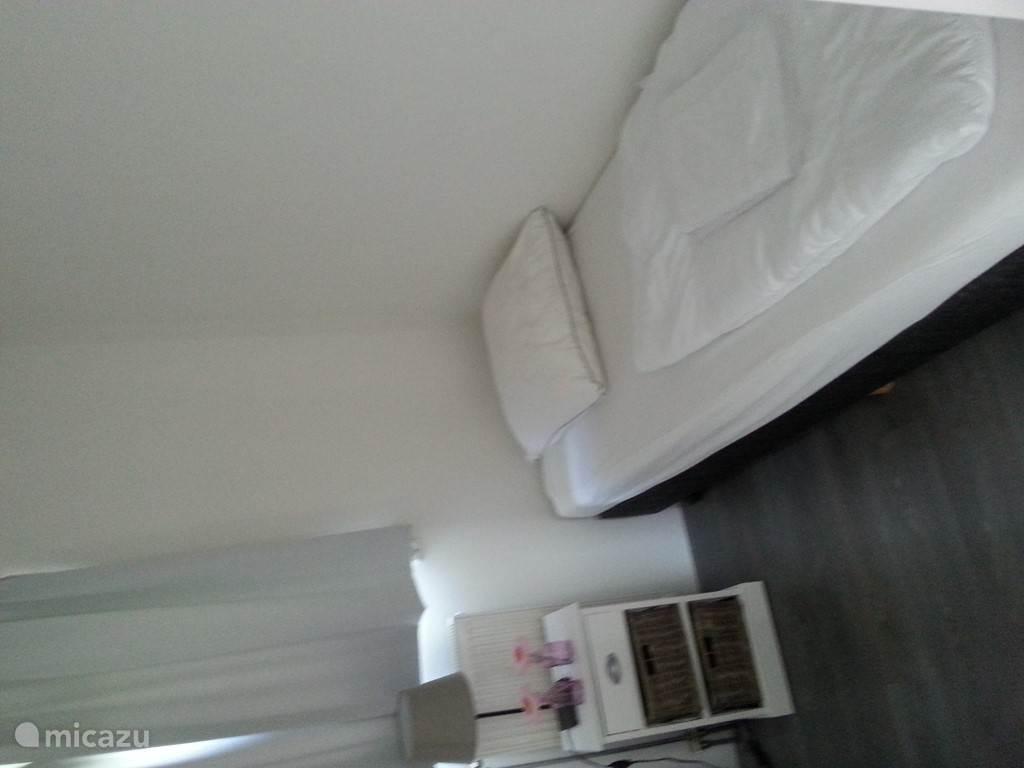 Hier het tweede bed in de 2de slaapkamer