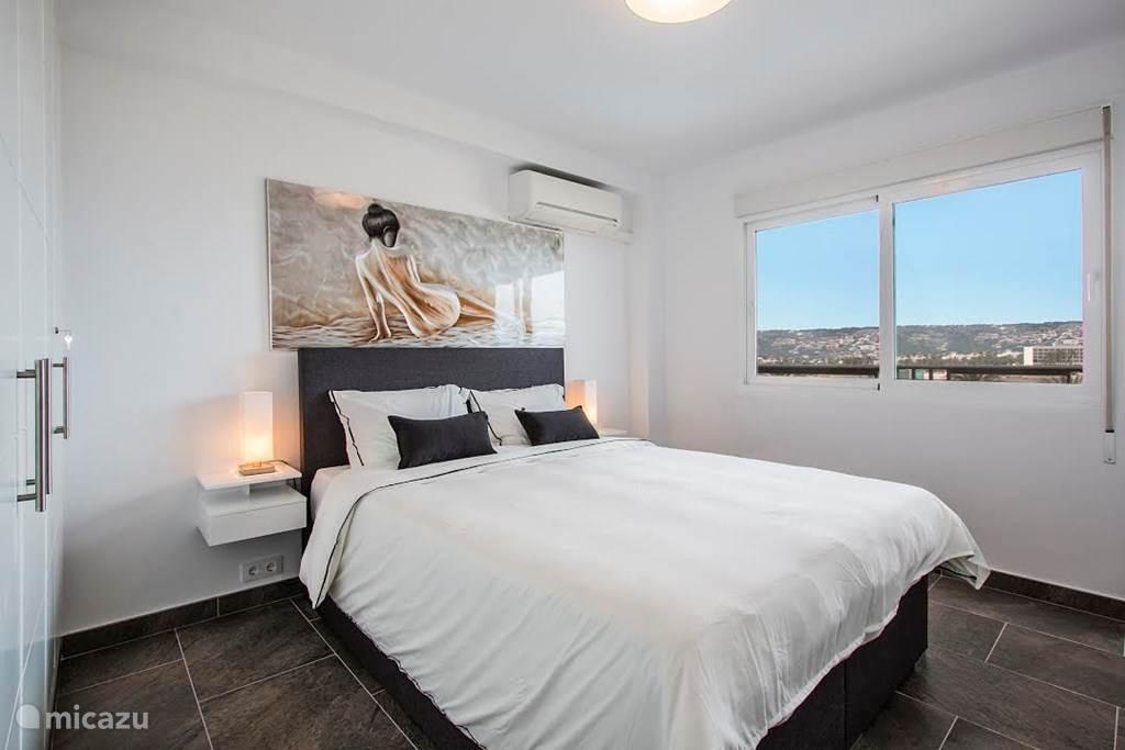 Vakantiehuis Spanje, Costa Blanca, Javea Appartement Direct aan het strand!  TOPLOCATIE