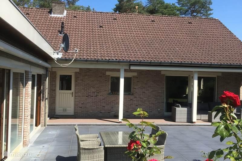 Vakantiehuis België, Limburg, Lommel Villa Villa Rustica