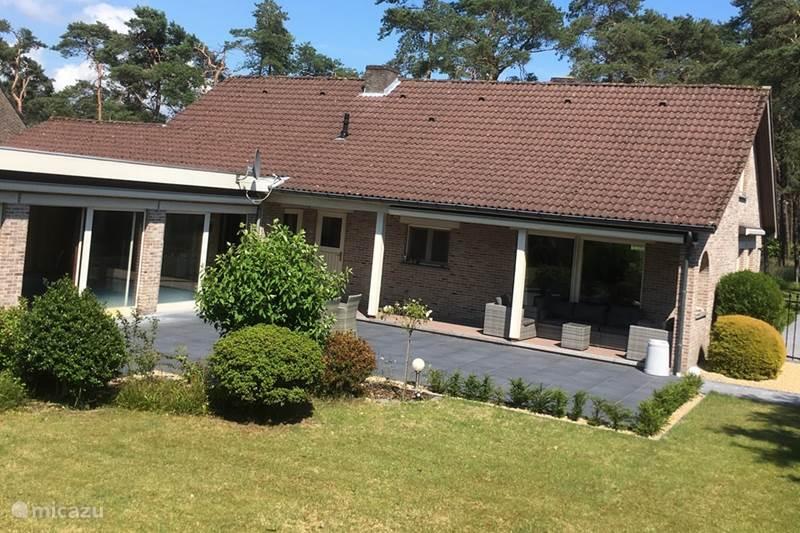 Vacation rental Belgium, Limburg, Lommel Villa Villa Rustica