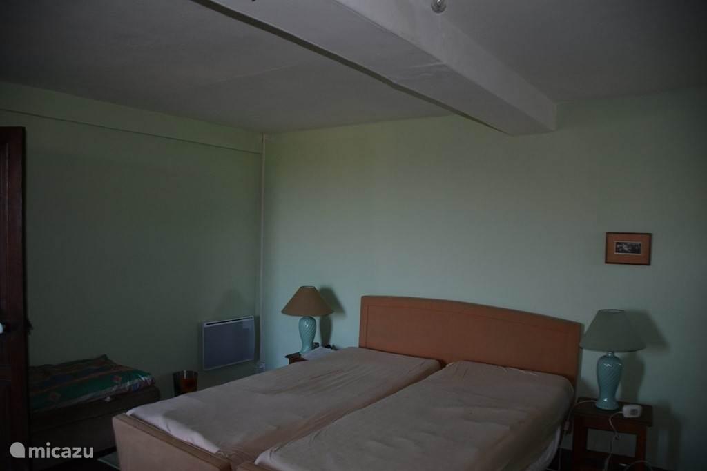 kamer 1 eerste verdieping