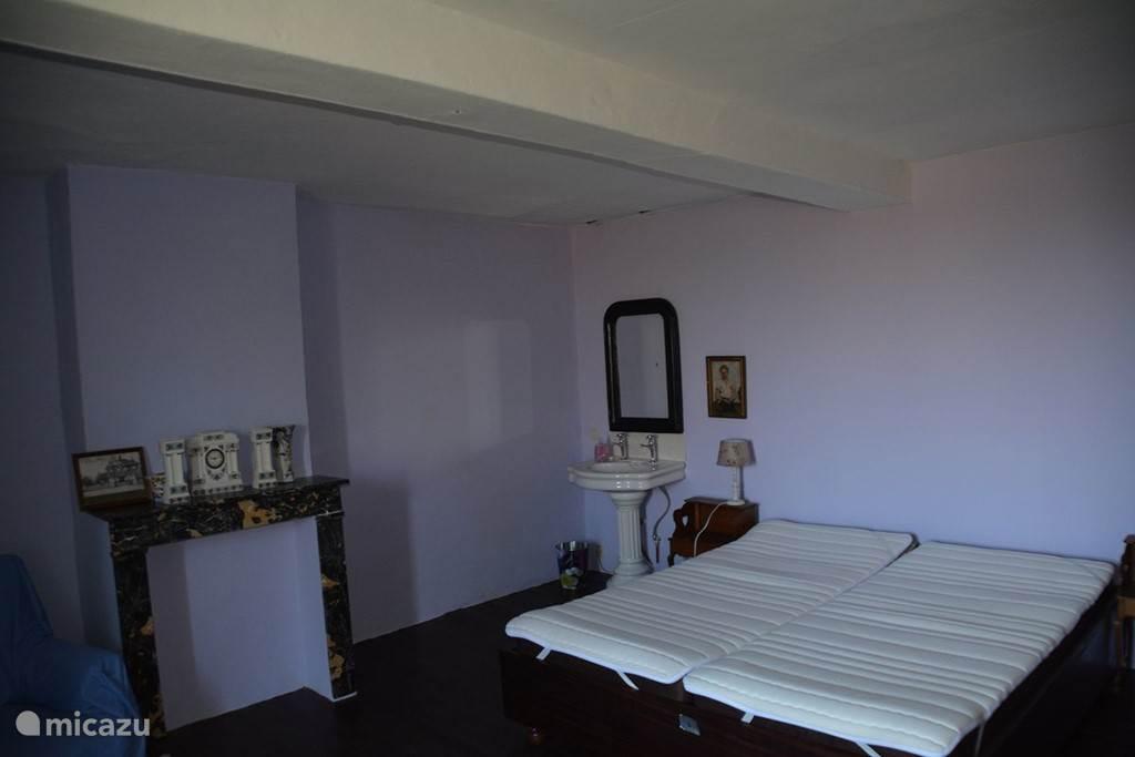 Kamer 2 eerste verdieping