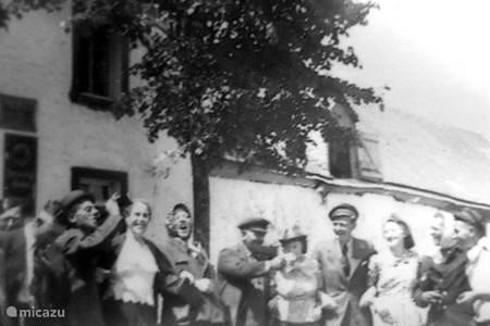 Geschiedenis Heidehof