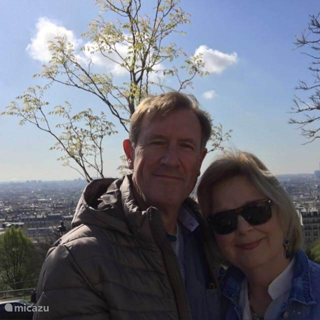 Marianne & Erik van den Brink