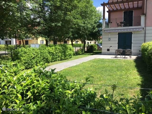 Ferienwohnung Italien – appartement Porto Letizia