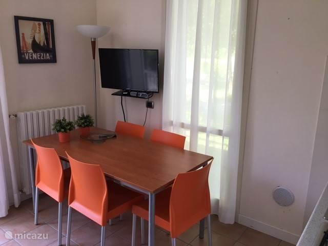 Vakantiehuis Italië, Italiaanse Meren, Porlezza Appartement Porto Letizia