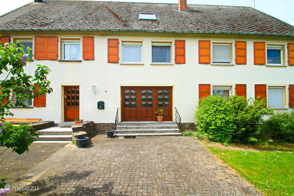 Vacation rental Germany, Moselle, Liesenich - apartment Vacation Apartment Stegeman