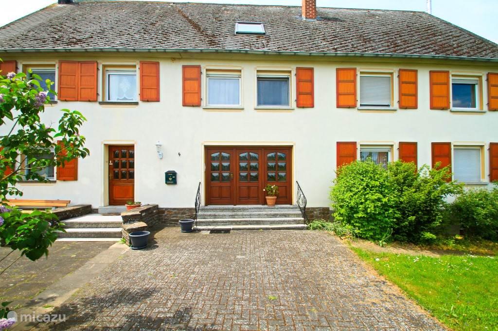 Vakantiehuis Duitsland, Moezel, Liesenich Appartement Vakantie Appartement Stegeman