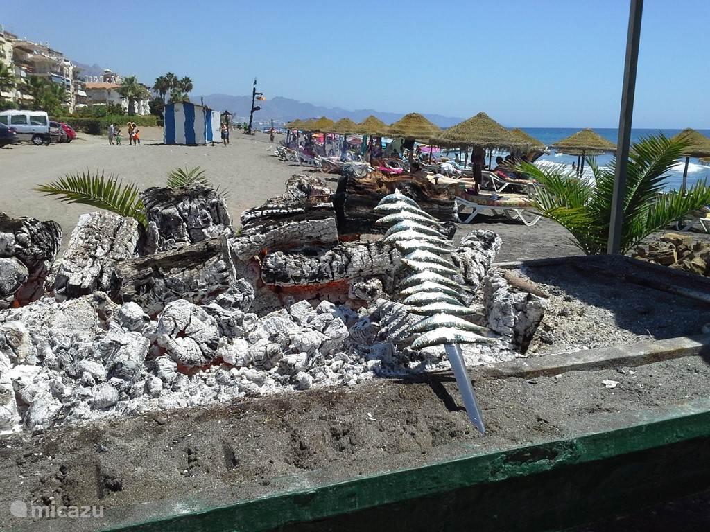 Strand Torrox Costa