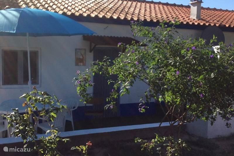 Vakantiehuis Portugal, Alentejo, Melides Vakantiehuis Quinta de Queimada