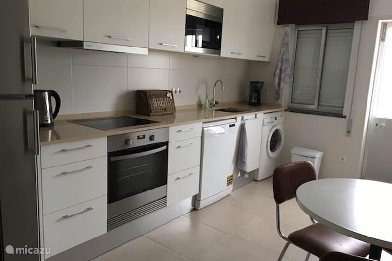 Vakantiehuis Portugal, Algarve, Porches Appartement Casa Caminhos