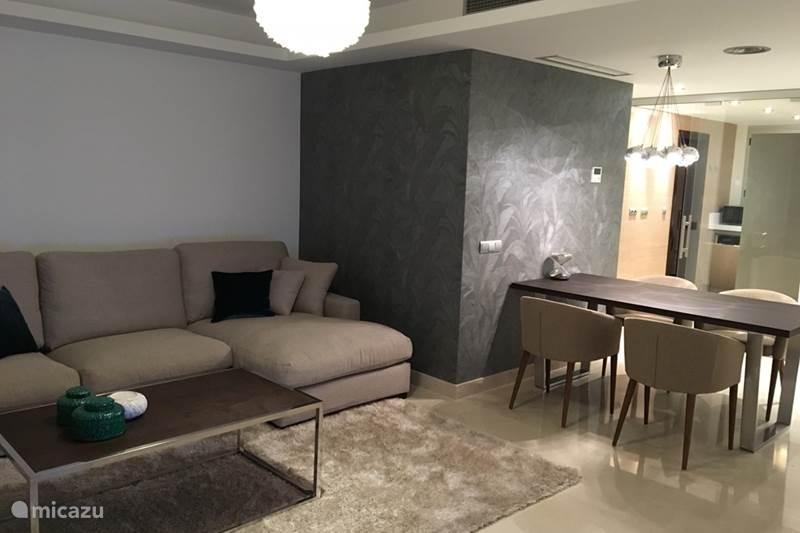 Vakantiehuis Spanje, Costa del Sol, Marbella Appartement Avalon