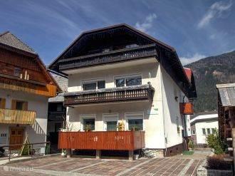 Vakantiehuis Slovenië, Julische Alpen, Kranjska Gora Appartement Appartement Majkic 2