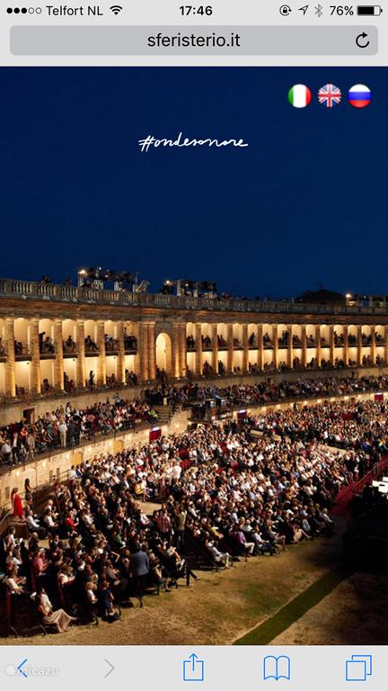 opera in Macerata