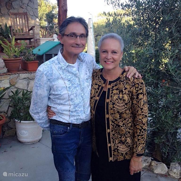 Jeanne & Jaap de la Rambelje