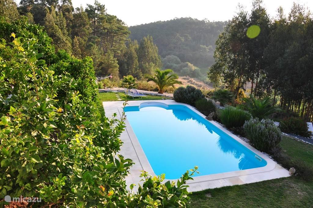 Vakantiehuis Portugal, Costa de Prata, Macalhona-Alfeizerão - studio Quinta Serena
