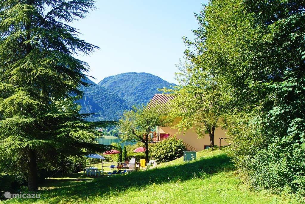 Vacation rental Italy, Italian Lakes, Idro holiday house Elda 128 lake Idro (Tre Capitelli)