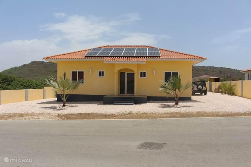 Ferienwohnung Curaçao, Banda Abou (West), Fontein Ferienhaus Villa Sol Curacao
