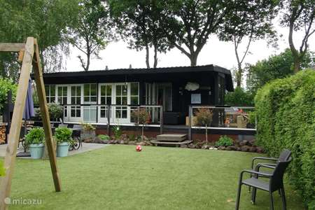 Vacation rental Netherlands, Gelderland, Voorthuizen bungalow Fort