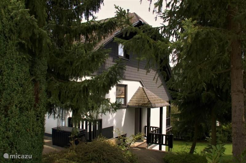 Vakantiehuis Duitsland, Sauerland, Willingen Appartement Appartement Egge