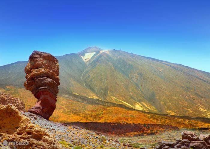 Pico del Tide bezoekje waard