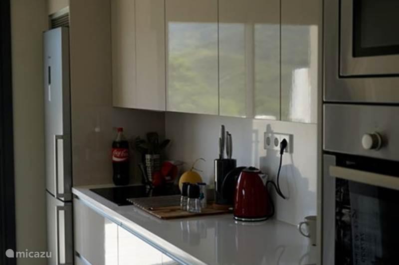 Vakantiehuis Spanje, Costa del Sol, Estepona Appartement Ocean Hills appartement Amero