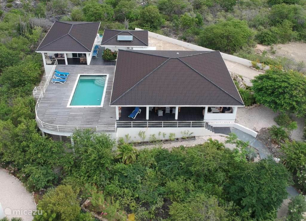 Vakantiehuis Bonaire, Bonaire, Sabadeco - villa BONVILLA BONAIRE