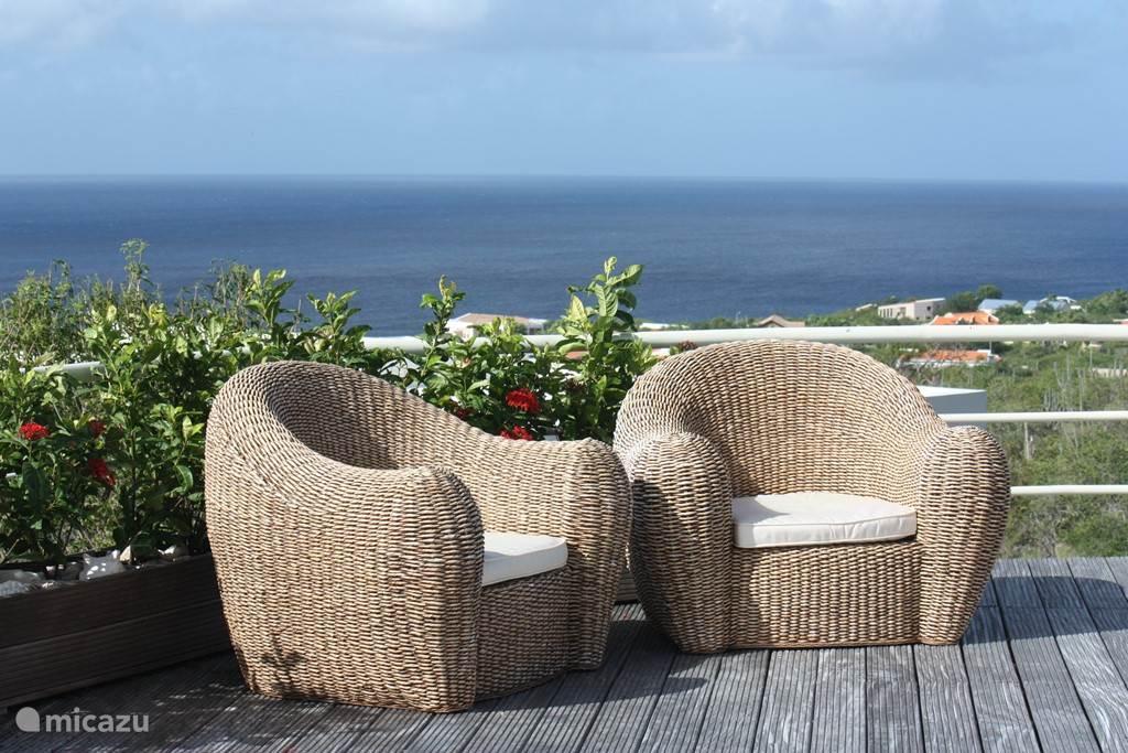 Vacation rental Bonaire, Bonaire, Sabadeco Villa Bonvilla Bonaire